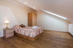 Aparthotel Lublanka, Hotely  Praha - big - 57