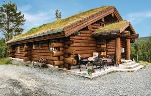 Holiday Home Ljungdalen with Sauna IV