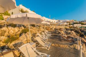 La Roccia Hotel, Szállodák  Castro di Lecce - big - 14