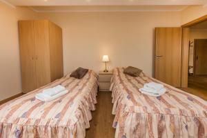 Aparthotel Lublanka, Hotely  Praha - big - 41