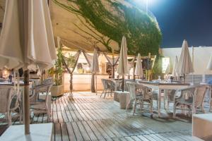La Roccia Hotel, Szállodák  Castro di Lecce - big - 35