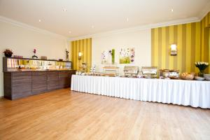 Hotel Landgasthof Kramer, Hotely  Eichenzell - big - 55