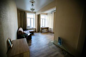 Peter and Paul Fortress apartment