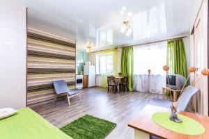 Апартаменты на Буденного 28