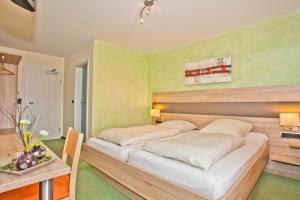 Hotel Landgasthof Kramer, Hotely  Eichenzell - big - 15