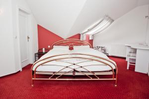 Hotel Landgasthof Kramer, Hotely  Eichenzell - big - 14