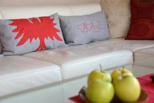 Deine tiroler Ferienwohnung - Apartment - Imst-Gurgltal