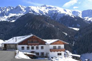 Alpengasthof Eppensteiner