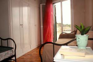 Sea & Fortress View Corfu Town Apartment, Apartmanok  Korfu - big - 20