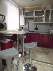 Apartment on Prospect Oktyabrya 42, Апартаменты  Уфа - big - 5