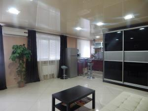 Apartment on Prospect Oktyabrya 42, Апартаменты  Уфа - big - 2