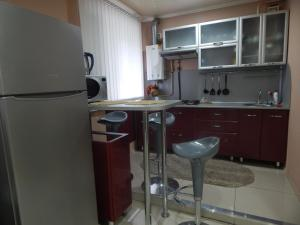 Apartment on Prospect Oktyabrya 42, Апартаменты  Уфа - big - 11