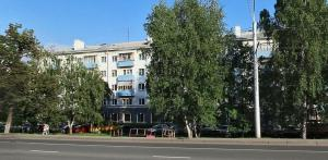 Apartment on Prospect Oktyabrya 42, Апартаменты  Уфа - big - 6