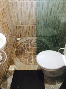Reges Hostel, Hostelek  Alto Paraíso de Goiás - big - 2