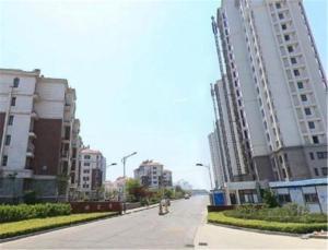Qingdao Golden Sihai Sea View Apartment