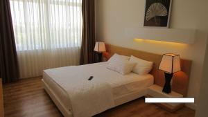 Khanh Dung Apartment