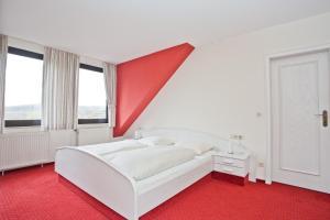 Hotel Landgasthof Kramer, Hotely  Eichenzell - big - 18