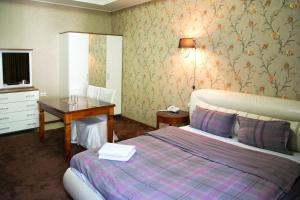 Отель Казыбек - фото 20