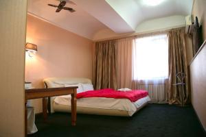 Отель Казыбек - фото 27