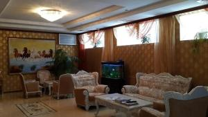 Отель Золотая звезда, Усть-Каменогорск