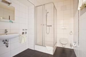Hotel Landgasthof Kramer, Hotely  Eichenzell - big - 20