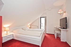 Hotel Landgasthof Kramer, Hotely  Eichenzell - big - 21