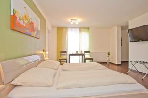 Hotel Landgasthof Kramer, Hotely  Eichenzell - big - 25