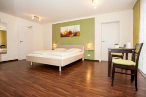 Hotel Landgasthof Kramer, Hotely  Eichenzell - big - 27