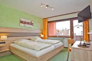 Hotel Landgasthof Kramer, Hotely  Eichenzell - big - 29