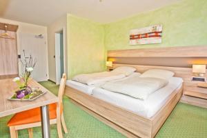 Hotel Landgasthof Kramer, Hotely  Eichenzell - big - 30