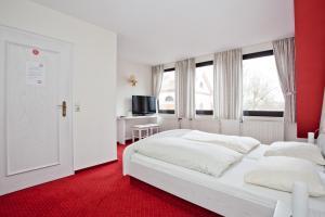 Hotel Landgasthof Kramer, Hotely  Eichenzell - big - 33