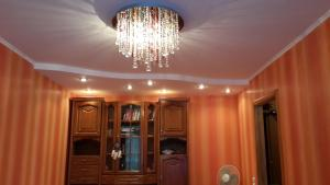 Apartment Gagarina 6