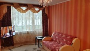 Апартаменты Гагарина 6