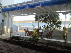 Kardoulis Boat House