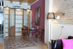Neptuno Apartments, Appartamenti  Valencia - big - 8