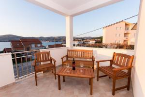 Apartment Dragutin A1