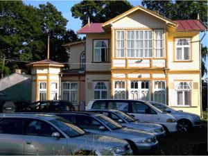 Guesthouse Airava, Vendégházak  Jūrmala - big - 6