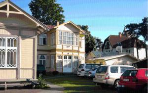Guesthouse Airava, Vendégházak  Jūrmala - big - 8