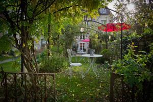 Côté Jardin - Chambres d'hôtes