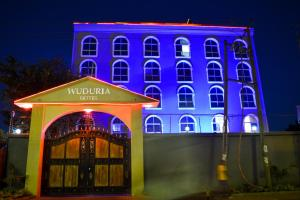 Найроби - Wuduria Hotel