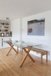 onefinestay - Marylebone private homes II, Апартаменты  Лондон - big - 73