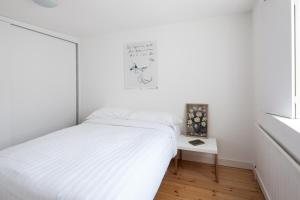 onefinestay - Marylebone private homes II, Апартаменты  Лондон - big - 74