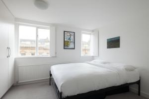 onefinestay - Marylebone private homes II, Apartmány  Londýn - big - 75