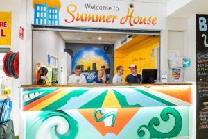 Summer House Backpackers Brisbane