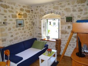 Old town apartment Dino, Apartmány  Makarska - big - 2