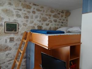 Old town apartment Dino, Apartmány  Makarska - big - 10