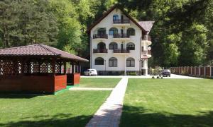 Vila A&N, Гостевые дома  Брашов - big - 34