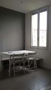 Appartamento Piero della Francesca