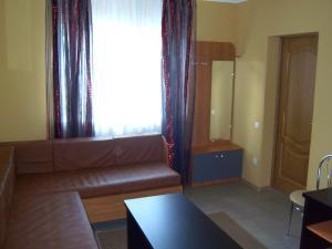 Отель Пансион - фото 4