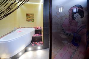 Отель Черный куб - фото 15